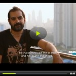 Karsh Kale Featured on MTV Indies Blue Frog Diaries
