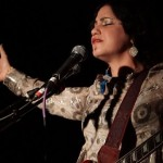 NPR Features Emel Mathlouthi and Puerto Candelaria