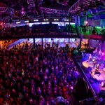 Monday night APAP 2016 showcase at Brooklyn Bowl