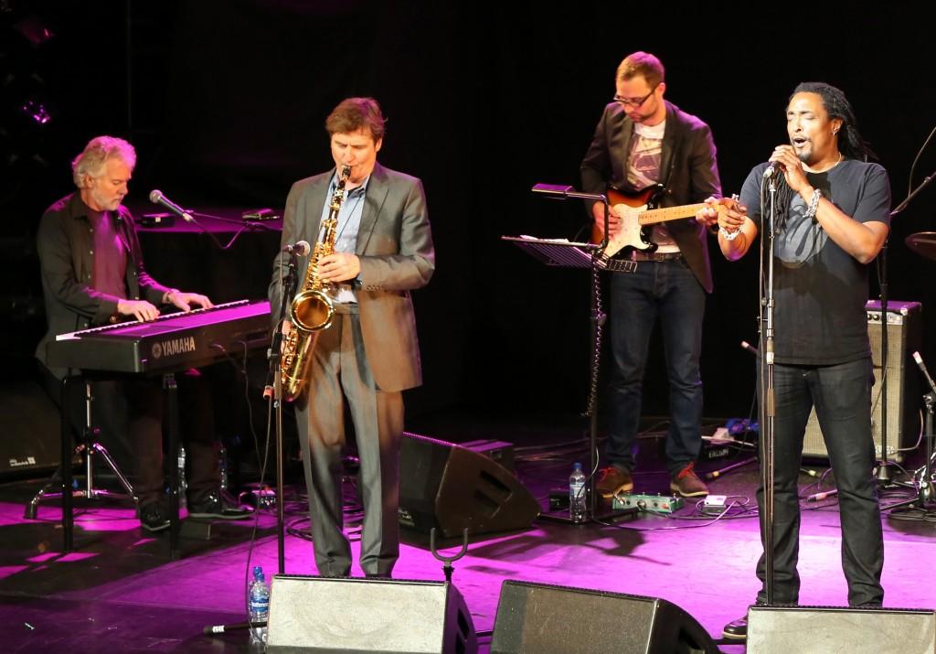 Tim Ries Jazz 7.8.13 Tim Ries Band 7.8.13