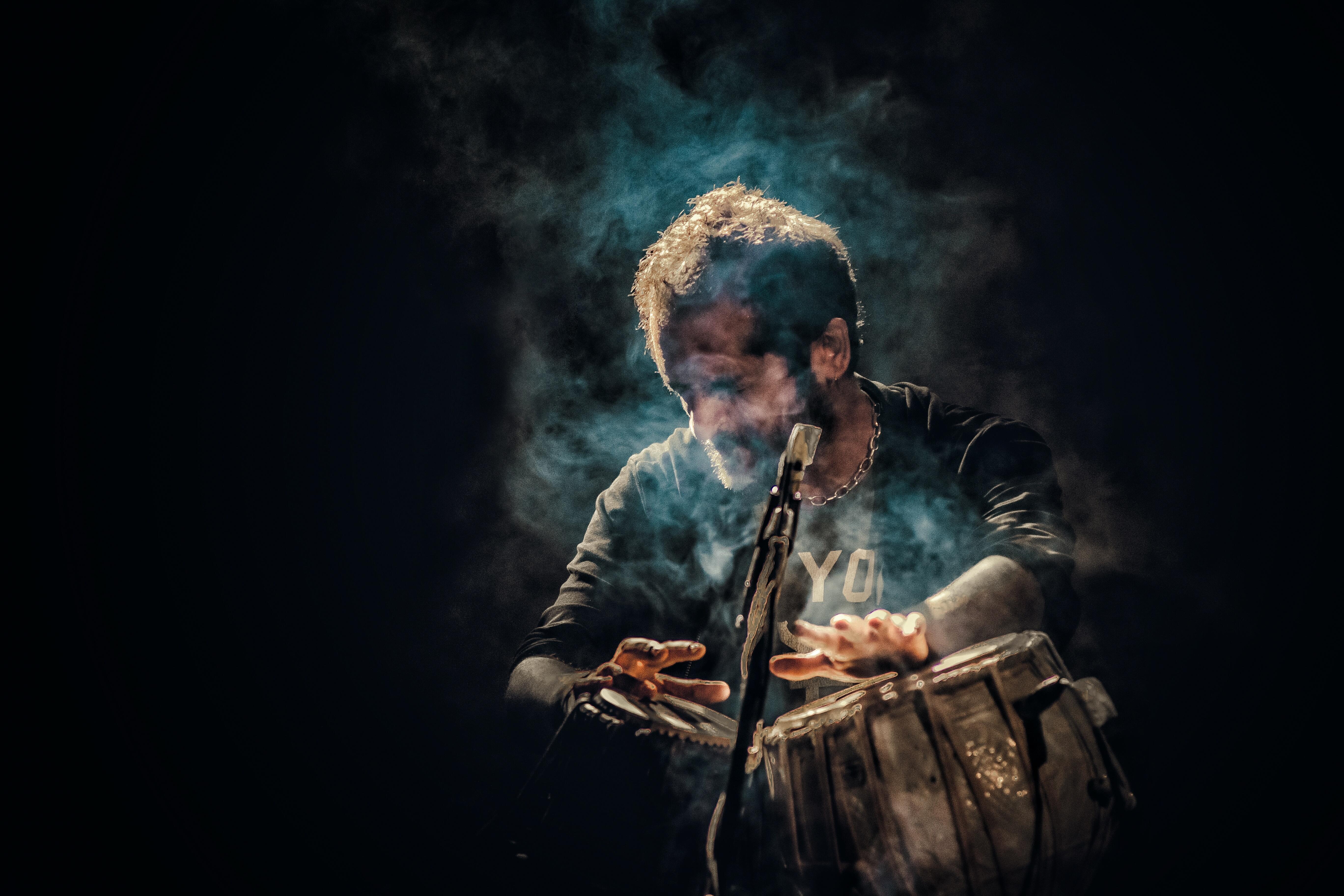 Karsh Kale : Riot Artists