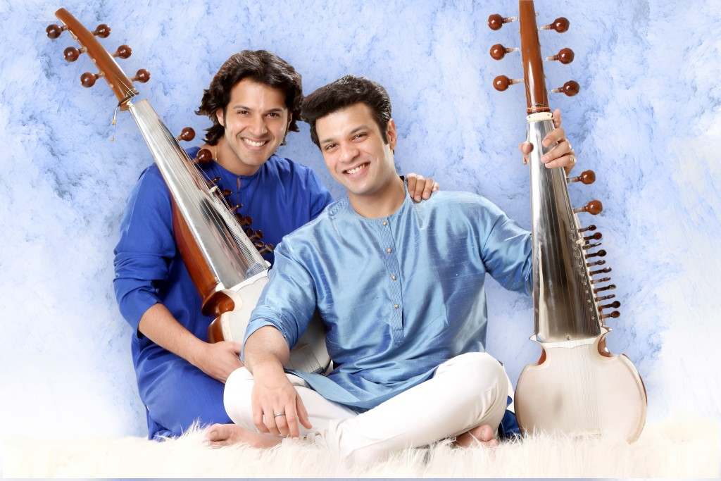 Amaan Ali Khan & Ayaan Ali Khan