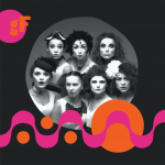 Dakh Daughters to Perform at globalFEST 2019!