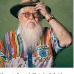 Hermeto Pascoal Featured in Jazz Journal